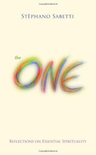 The ONE: Stephano Sabetti