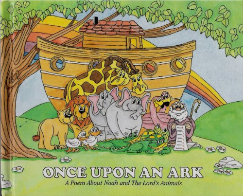 Once Upon an Ark: Gail P. Cohen, Christine Felicelli