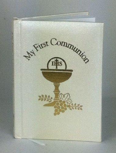 Girl Communion Prayer Book: Roman, Inc. Contributors