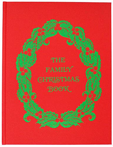 The Family Christmas Book (0937745146) by Nancy Simms Taylor
