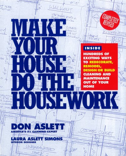 9780937750339: Make Your House Do The Housework