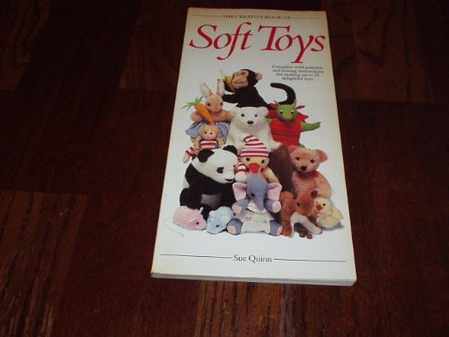 9780937769102: The Creative Book of Soft Toys (Creative Book Series)
