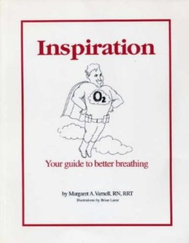 9780937776117: Inspiration: Your Guide to Better Breathing