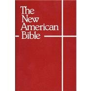 New American Bible : Revised New Testament, Greenland, Softcover, Red