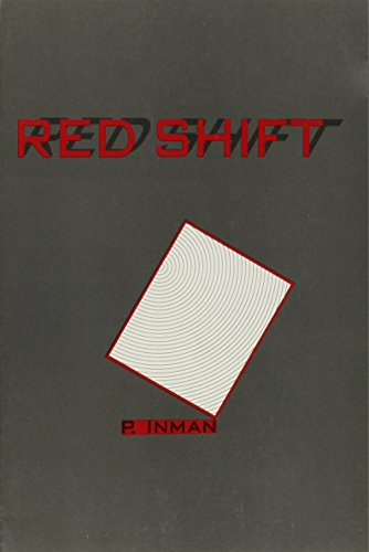 Red Shift: Peter Inman