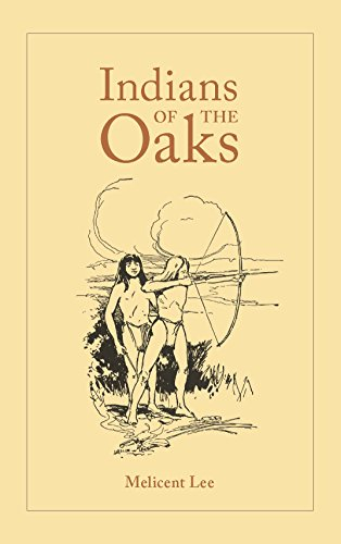 9780937808504: Indians of the oaks