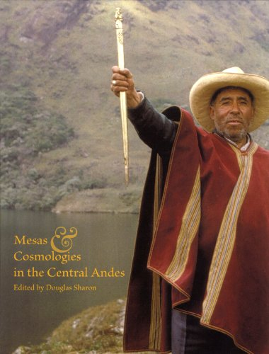 Mesas Cosmologies in the Central Andes (San