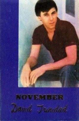 9780937815014: November