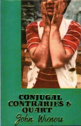9780937815120: Conjugal Contraries and Quart