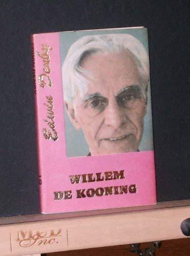 9780937815182: William De Kooning