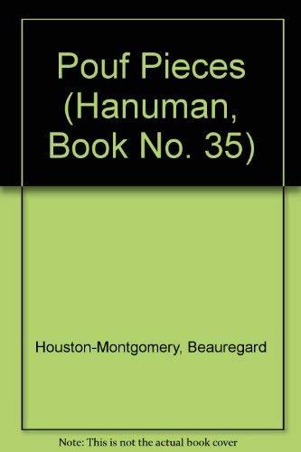 Pouf Pieces: Houston-Montgomery, Beauregard