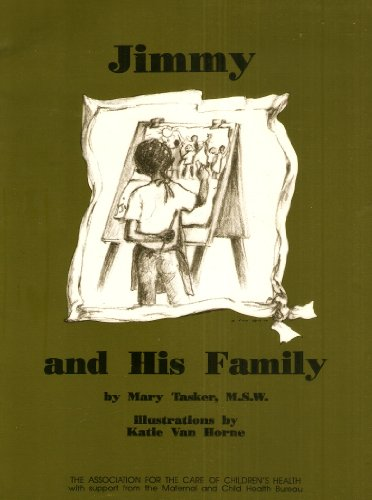 Jimmy and His Family: Mary Tasker