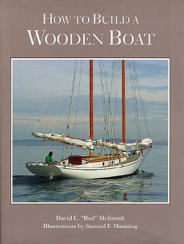 9780937822104: How to Build a Wooden Boat