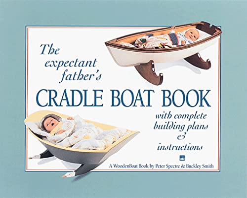9780937822166: The Expectant Father's Cradle Boat Book