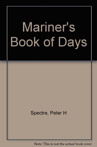 Mariners Book of Days for 1996