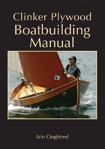 9780937822616: Clinker Plywood Boatbuilding Manual