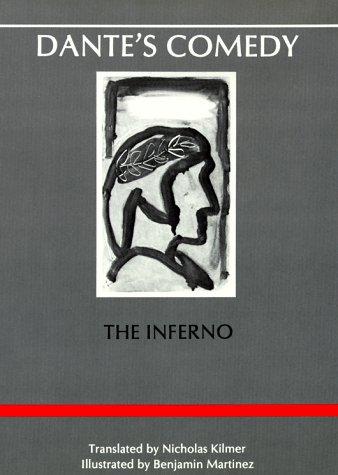 9780937832288: The Inferno (Dante's Comedy, Vol 1) (v. 1)