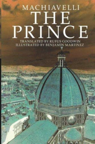 9780937832387: The Prince