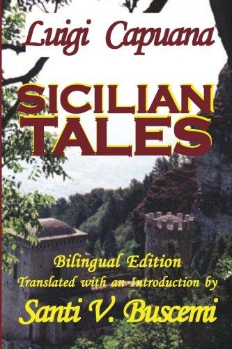 Sicilian Tales C'Era Una VOLTA = Once: Luigi Capuana