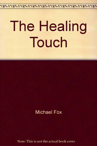 9780937858189: The healing touch: A new approach to pet health care and fitness