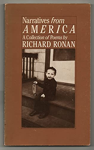 9780937872055: Narratives from America