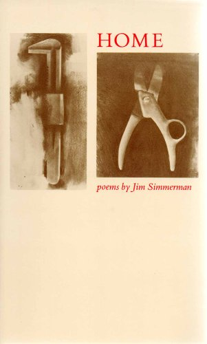 9780937872116: Home: Poems