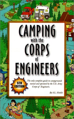 Camping With the Corps of Engineers: Hinkle, Spurgeon L.