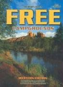 Don Wright's Guide to Free Campgrounds: Western Edition (12th Edition): Don Wright