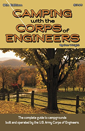 9780937877531: Camping With the Corps of Engineers: The Complete Guide to Campgrounds Built and Operated by the U.S. Army Corps of Engineers