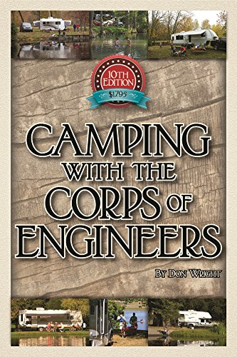 9780937877586: Camping With the Corps of Engineers: The Complete Guide to Campgrounds Built and Operated by the U.S. Army Corps of Engineers (Wright Guides)