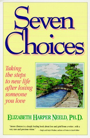 9780937897904: Seven Choices: Taking the Steps to New Life After Losing Someone You Love