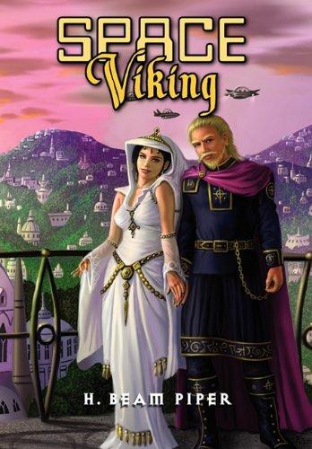 9780937912102: Space Viking