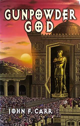 9780937912157: Gunpowder God (Lord Kalvan #6) (The Kalvan Saga, Volume 6)