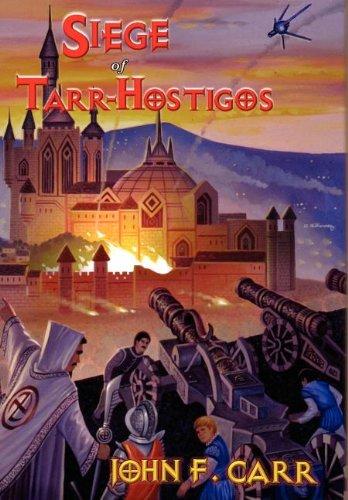 9780937912188: Siege of Tarr-Hostigos