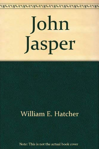 9780937931127: John Jasper