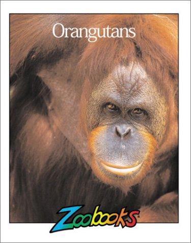 9780937934029: Orangutans (Zoobooks Series)