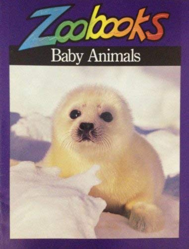 Baby Animals: Wexo, John Bonnett