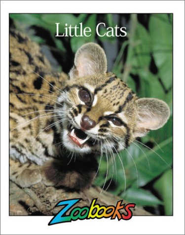 9780937934166: Little Cats (Zoobooks)
