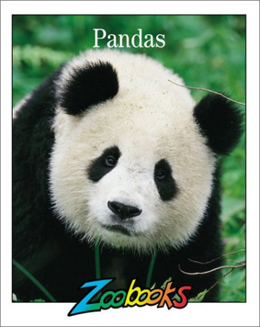 Giant Pandas (Zoobooks Series): Wexo, John