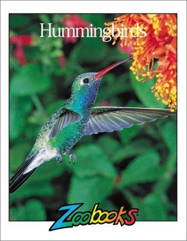 9780937934319: Hummingbirds (Zoobooks Series)