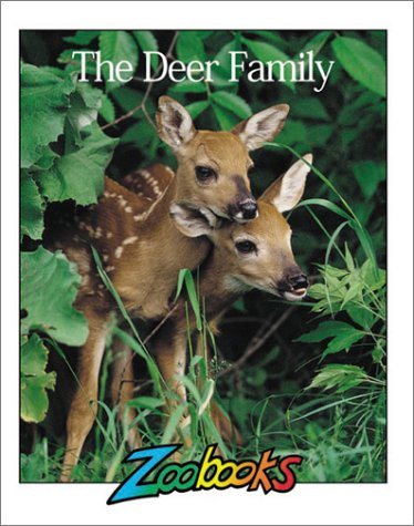 9780937934371: Deer Family (Zoobooks Series)
