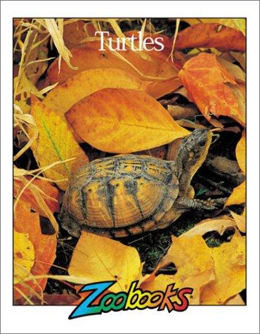 9780937934418: Turtles (Zoobooks Series)