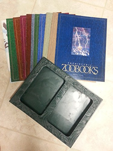 9780937934432: Prehistoric Zoobooks