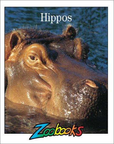 Hippos (Zoobooks Series): Brust, Beth W.