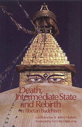 9780937938003: Death, Intermediate State and Rebirth in Tibetan Buddhism