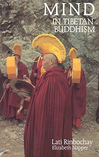 9780937938027: Mind in Tibetan Buddhism: Oral Commentary on Ge-Shay Jam-Bel-Sam-Pel's Presentation of Awareness and Knowledge Composite of All the Important Points