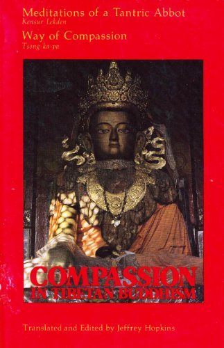 Compassion in Tibetian Buddhism
