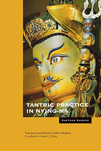 9780937938140: Tantric Practice in Nying-ma