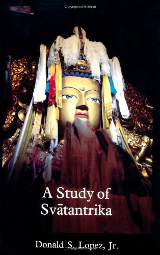 9780937938195: A Study of Svantantrika