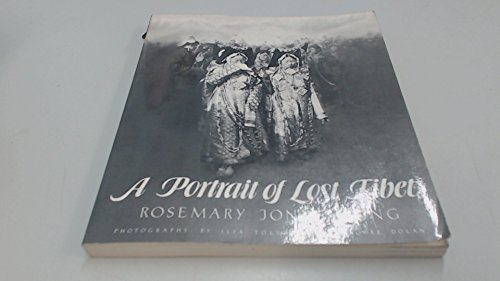 9780937938515: A Portrait of Lost Tibet